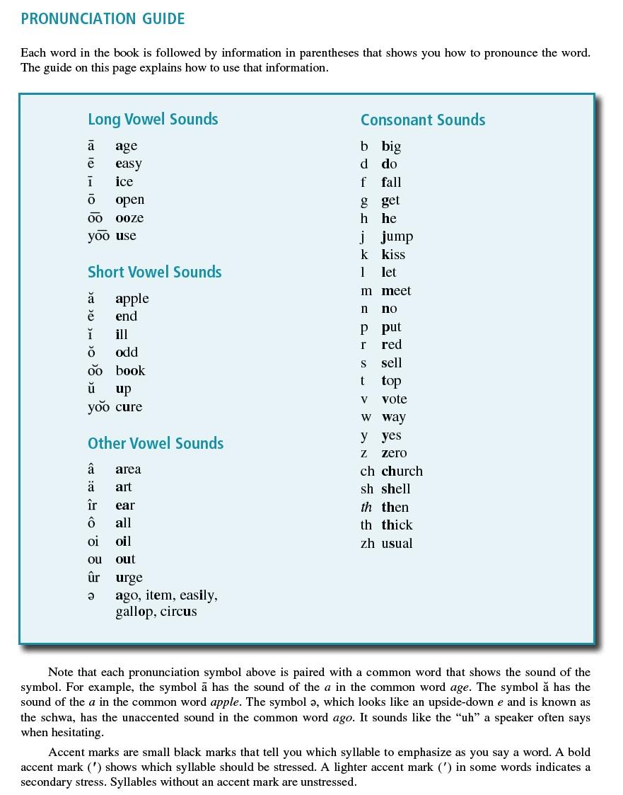 improving vocabulary skills 5th edition answer key chapter 6